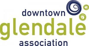 Downtown Glendale Logo