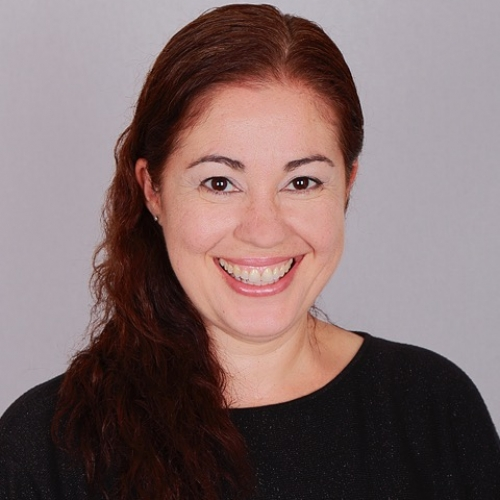 Irma Villegas
