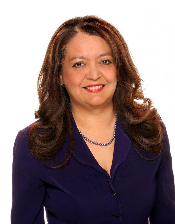 Amy Navarrete