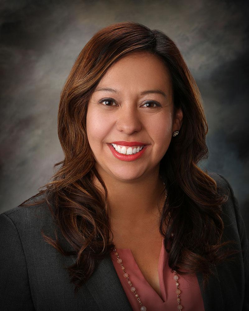 Darlene Sanchez